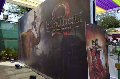 of Bahubali at best