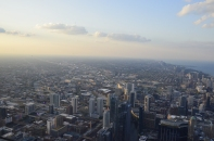 From Willis Tower