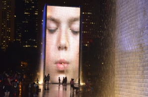Millennium Park attraction